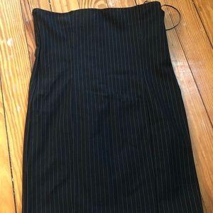 Fashion nova midi skirt